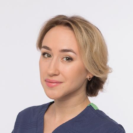 Матюшина Алена Андреевна