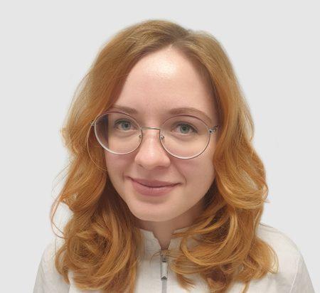 Полежаева Ксения Александровна