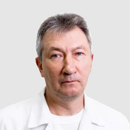 Ульянов Владимир Александрович