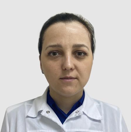 Пластова Надежда Николаевна