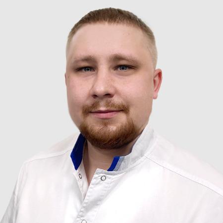 Симонов Антон Сергеевич
