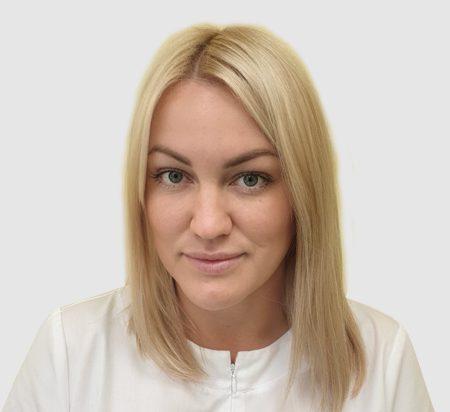Сысоева Светлана Сергеевна