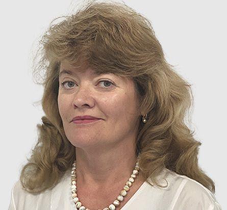 Горюнова Марина Игоревна