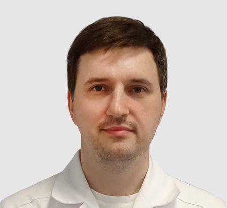 Подателев Александр Николаевич