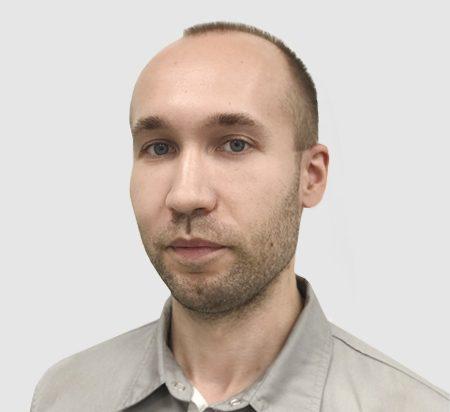 Дорогов Сергей Александрович