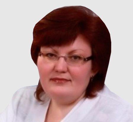 Кожакова Ирина Геннадьевна