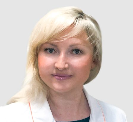 Пленкова Ирина Михайловна