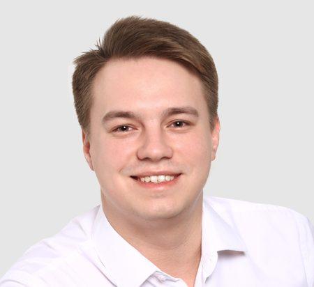 Верещагин Дмитрий Сергеевич