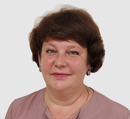 Махова Мария Евгеньевна