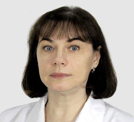 Попова Наталия Алексеевна