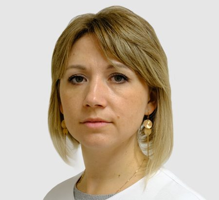 Семенычева Жанна Николаевна
