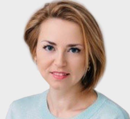 Смирнова Анастасия Сергеевна